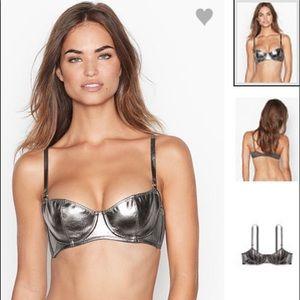 NWT Victoria's Secret Wicked Unlined Uplift Bra